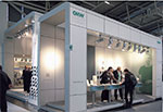 OKW booth electronica 2014