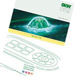 OKW New Products Leaflet 2015
