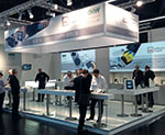 embedded world trade fare in Nuremberg