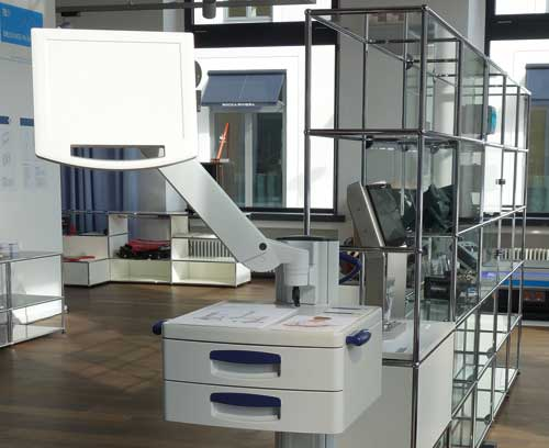 Designed in Bavaria - CARRYTEC enclosures