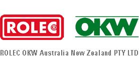ROLEC OKW Australia logo