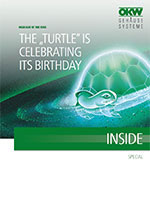 "The ""Turtle"" is celebrating its birthday"