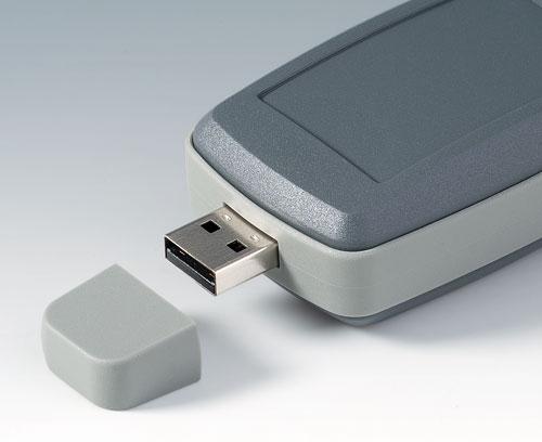 A9320008 USB Abdeckkappe