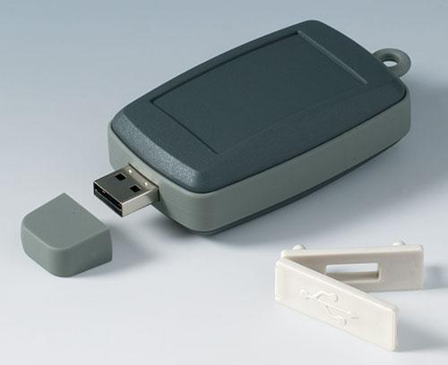 USB Abdeckungen