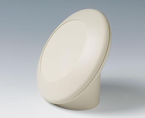 ART-CASE R110 mit Sockel 55°