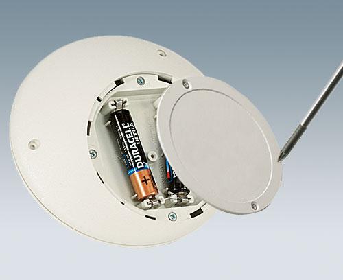 ART-CASE mit Batteriefach 2xAAA (Zubehör)