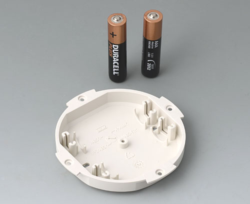 B5111107 Batteriefach, 2 x AAA