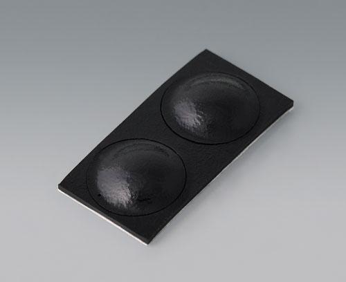 A9209229 Anti-Rutsch-Füßchen 8,5 x 2,2 mm