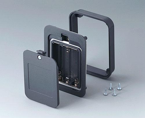 A9336118 Batteriefach-Set, 3 x AA