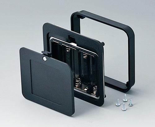 A9338119 Batteriefach-Set, 5 x AA
