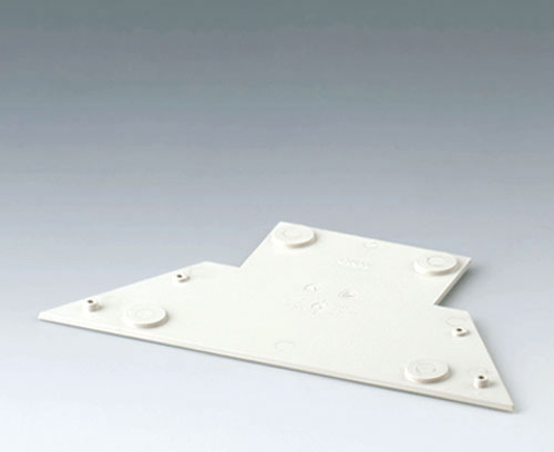 B4308127 Bodenplatte für Sockel