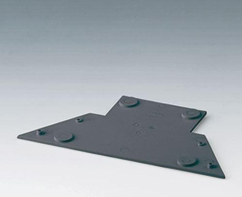 B4308228 Bodenplatte für Sockel