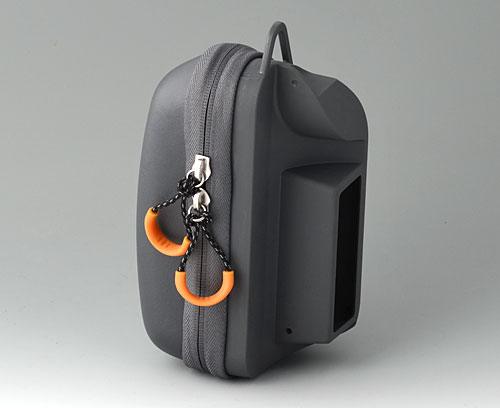 B4308610 Schutztasche S, linke Seite