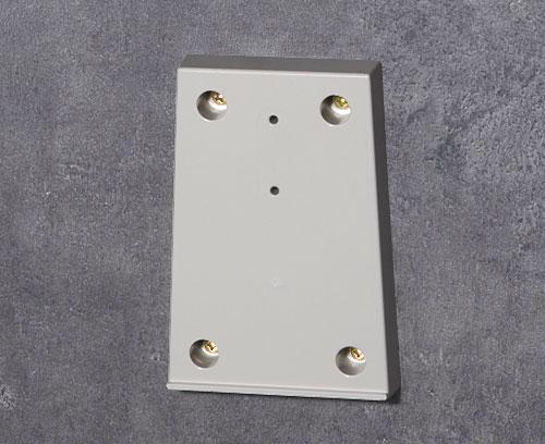 B4313147 Adapter für Sockel L