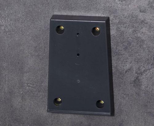 B4313248 Adapter für Sockel L