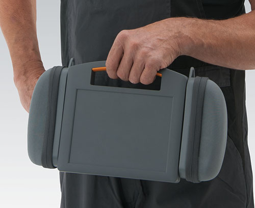 Schutztaschen für Kabel, Sensoren o.Ä. (Größen S und M)
