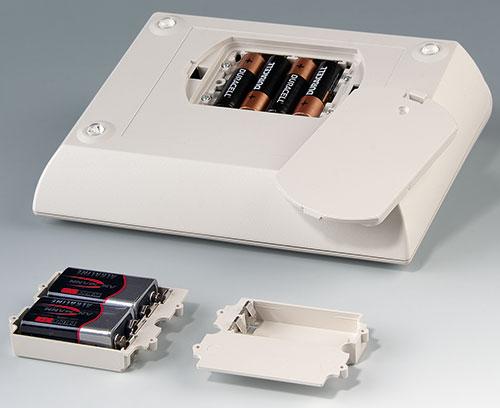 COMTEC mit Batteriefach (Zubehör)