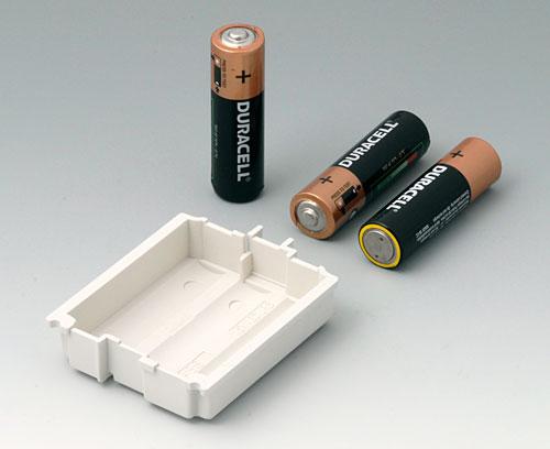 A9176158 Batteriefach XS, 3 x AA