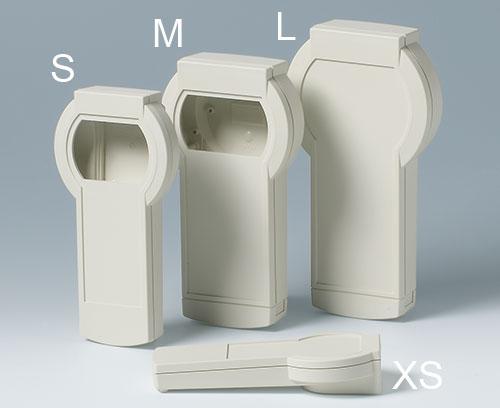 4 Größen: XS, S, M, L
