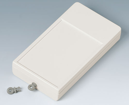 DATEC-POCKET-BOX mit Ringöse (Zubehör)
