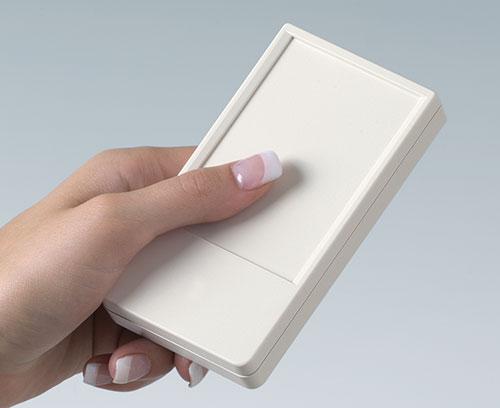 DATEC-POCKET-BOX Handgehäuse