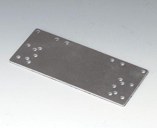 B4116136 Montageplatte L und M