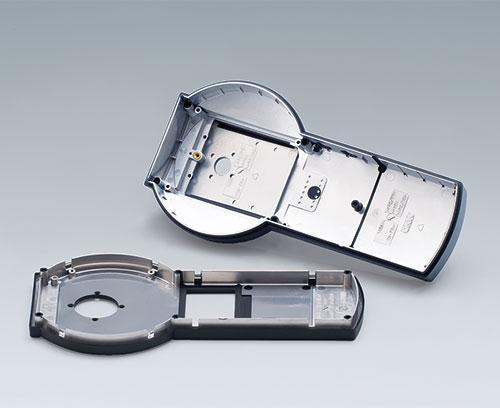 DATEC-CONTROL Handgehäuse mit Aluminiumbeschichtung