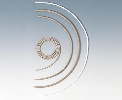 EMV Produkte, z.B. leitende Dichtungen und Kontaktstreifen
