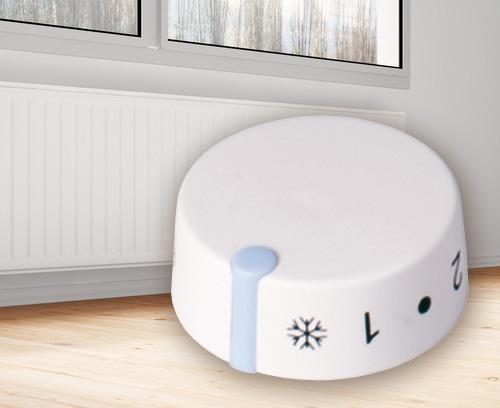 Einbauthermostat für Elektrospeicherheizungen