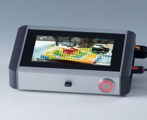 SMART-TERMINAL mit Touchscreen