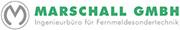 Marschall Ing. Büro Logo