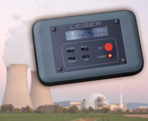 Geigerzähler mit Protokollfunktion, Sparkfun Electronics
