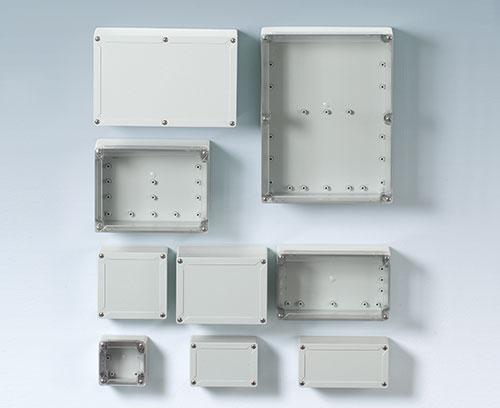 IN-BOX Wandgehäuse