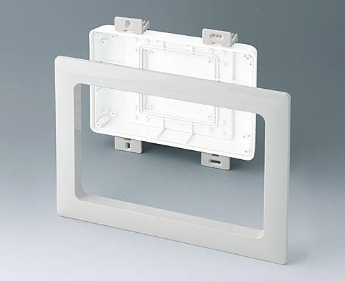 B4142597 Einbau-Montage-Set S, hoch