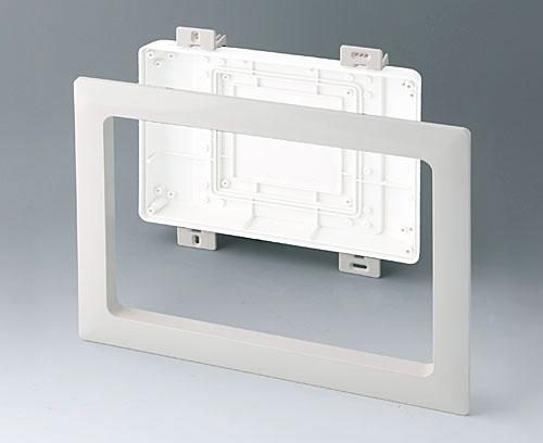 B4144597 Einbau-Montage-Set M, hoch