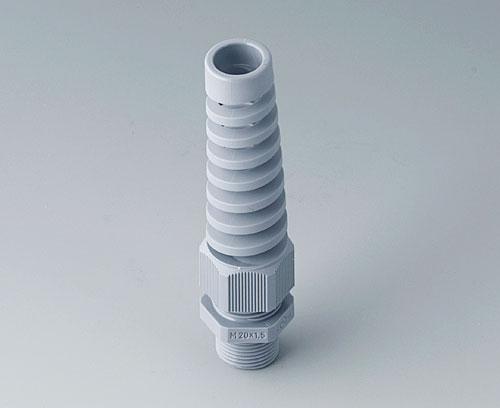 C2320528 Kabelverschraubung M20x1,5, Biegeschutz