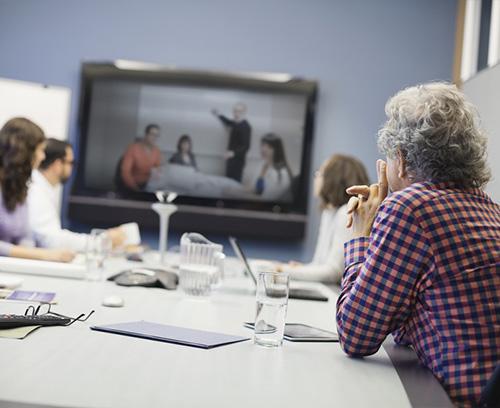Digitale Präsentationssysteme