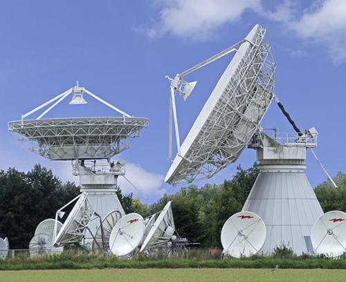 Rundfunk- und Nachrichtentechnik