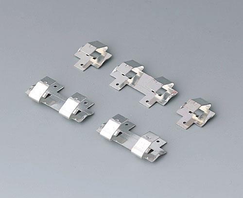 A9161001 Kontaktfedern-Set, 4 x AA
