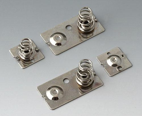 A9190023 Kontaktfedern-Set, 3 x AA