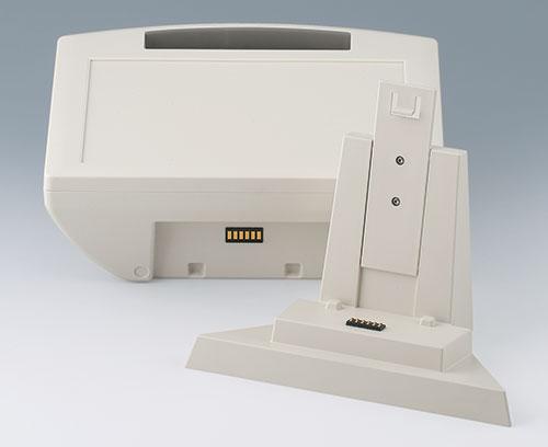 Kontakte zur Lade- und Datenstromübertragung (CARRYTEC)