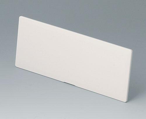 B2116307 Front-/ Rückplatte E, flach
