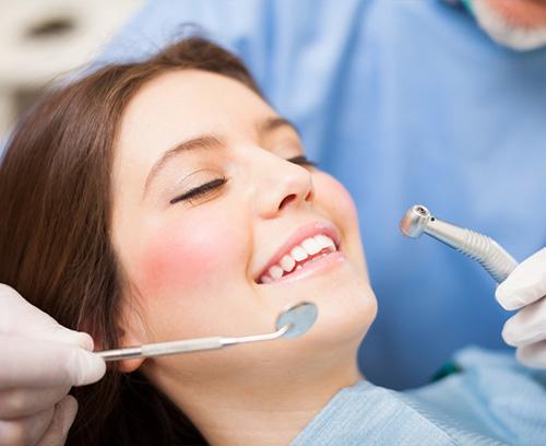 Dentalgeräte