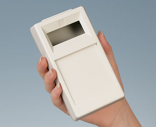 MESS-BOX Handgehäuse