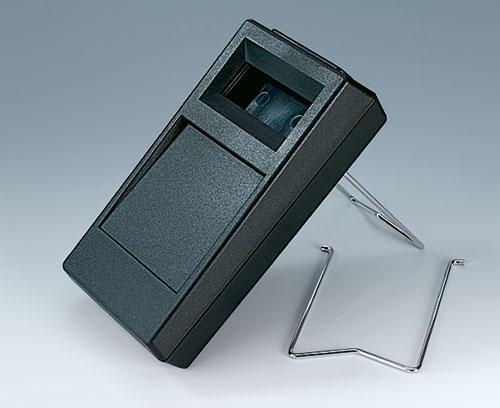 UNI-MESS-BOX N mit Aufstellbügel