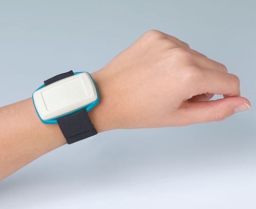 MINITEC EL mit Armband (Zubehör)