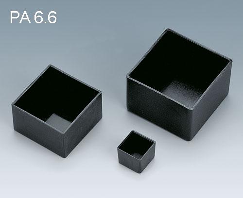 Modul-Leergehäuse aus PA 6.6