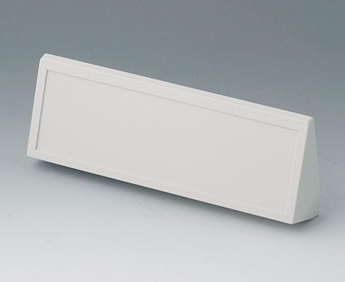 B3120167 Bedienfront M, flach/hoch