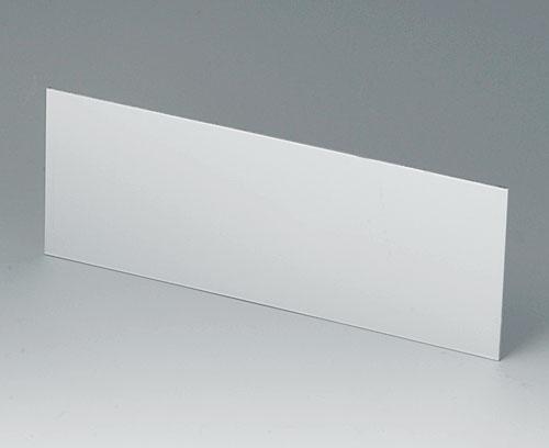 B3123110 Front-/ Rückplatte L