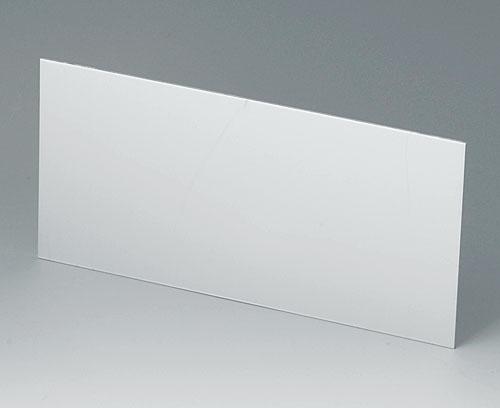 B3123120 Front-/ Rückplatte L